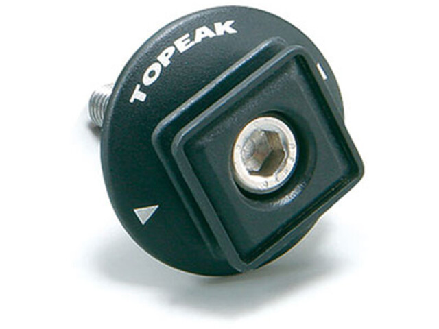 Topeak F66 - Alien and Handybag headset holder (TMS-SP21) black